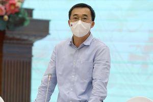 Thứ trưởng Bộ Y tế: 'Không cấm chuyên gia nước ngoài vào Việt Nam nhưng phải đúng người và hiệu quả'