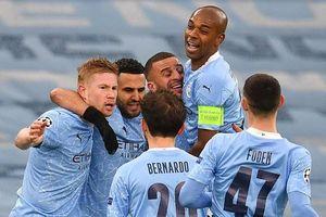 Man.City vào chung kết và lời đáp trả của Guardiola