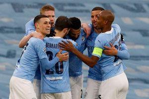 Manchester City - Hãy điềm tĩnh và là chính mình!
