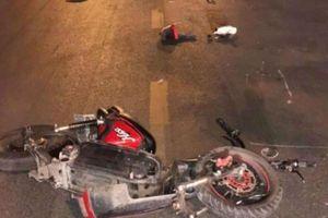 Bắt tài xế 'xe điên' tông nữ sinh tử vong rồi điên cuồng bỏ chạy