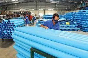 Tác động của quy mô doanh nghiệp đến hiệu quả tài chính của các doanh nghiệp ngành Nhựa niêm yết trên thị trường chứng khoán Việt Nam