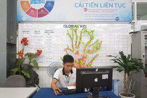 Nguyễn Văn Thức - Chàng sinh viên giỏi chuyên môn, được tuyển dụng khi còn chưa tốt nghiệp