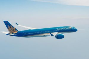 Vietnam Airlines là hãng đầu tiên có hạng vé phổ thông đặc biệt đường bay đến Côn Đảo, Điện Biên