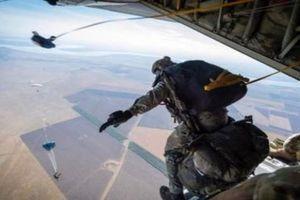 Lộ nguyên do Mỹ chuyển lực lượng chuyên đột nhập vùng cấm đến gần Nga