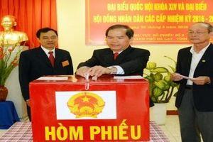 Danh sách 13 ứng viên đại biểu Quốc hội tại Lâm Đồng