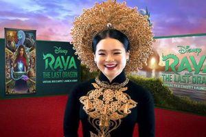 Nữ diễn viên gốc Việt Kelly Marie Trần vào danh sách 100 người châu Á có ảnh hưởng năm 2021