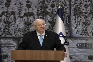 Tổng thống Israel lên kế hoạch thành lập chính phủ mới