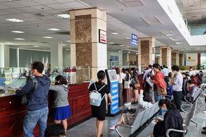 TP. Hồ Chí Minh: Thu ngân sách tăng 15,8%