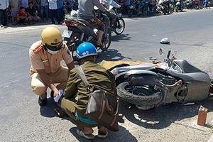 Điều tra vụ tai nạn giao thông khiến một cô gái tử vong trên đường tỉnh lộ