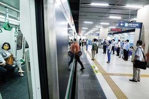 Đường sắt đô thị Cát Linh - Hà Đông cuối cùng đã về đích