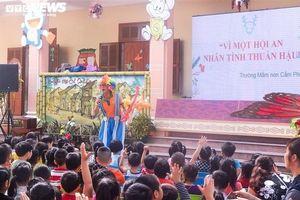 Ngày mai (6/5), học sinh Quảng Nam đi học trở lại, trừ TP Hội An