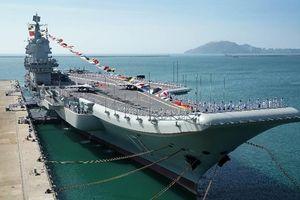 Trung Quốc tuyên bố sẽ thường xuyên điều tàu sân bay tập trận
