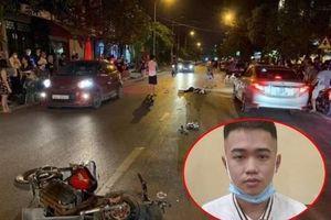 Ô tô tông chết nữ sinh rồi bỏ chạy: Tài xế không bằng lái, vi phạm nồng độ cồn