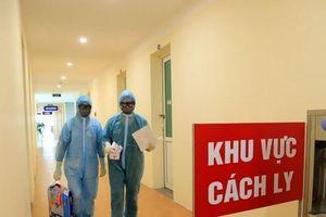 Người từng tới 2 địa điểm này ở Đà Nẵng phải cách ly tập trung khi đến TP.HCM