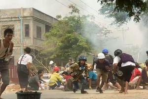 Myanmar: Cựu quan chức chính quyền dân sự thành lập lực lượng phòng vệ