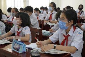 Hơn 14.000 học sinh Hà Tĩnh nghỉ học từ 6/5 để phòng chống dịch COVID-19