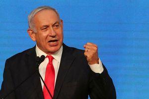 Thời hạn thành lập chính phủ mới của Thủ tướng Israel Benjamin Netanyahu đã hết