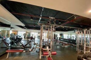 Phòng gym, rạp chiếu phim... tại Hà Nội đóng cửa phòng dịch Covid-19