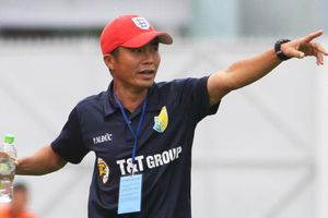 Huấn luyện viên Phạm Minh Đức sẽ dẫn dắt đội U21 Hà Nội