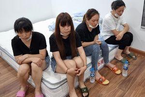 Khởi tố 3 đối tượng người nước ngoài đưa người nhập cảnh trái phép vào Hà Nội