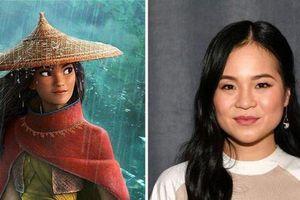 Công chúa Disney gốc Việt Kelly Marie Trần lọt Top 100 người châu Á có ảnh hưởng nhất 2021