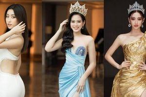 Đỗ Mỹ Linh, Lương Thùy Linh góp mặt ở clip Miss World 2021, Hoa hậu Đỗ Thị Hà được gọi tên