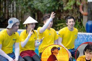 Để lên sóng đúng tiến độ, Running Man Việt mùa 2 phải vượt qua những khó khăn này