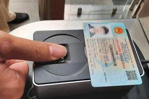 Hướng dẫn thủ tục làm thẻ Căn cước công dân gắn chip cho người đăng ký tạm trú