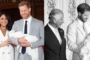Hoàng gia Anh chúc mừng sinh nhật con trai Harry - Meghan: Mỗi người thể hiện một thái độ
