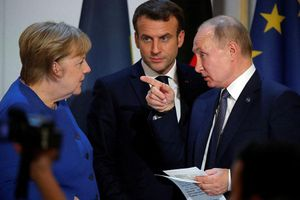 Nhiều dự cảm tiêu cực khi Nga - EU lại rơi vào căng thẳng