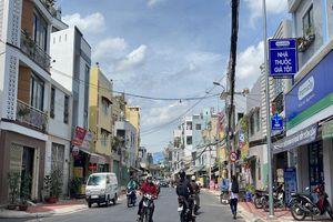 Quận Bình Thạnh đã xóa nút thắt cổ chai đường Bùi Đình Túy