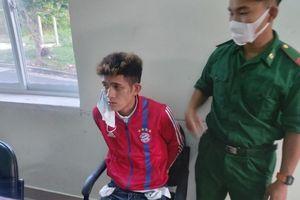 Biên phòng bắt giữ 3 người liên quan đến ma túy