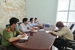 Bị phạt 5 triệu vì đăng tin gây hoang mang về dịch COVID-19