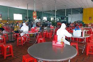 9 nhân viên quán cơm ở Bình Thuận âm tính với COVID-19