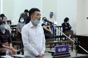 Vụ Công ty Nhật Cường: Đề nghị mức án 16 năm tù đối với Phó TGĐ Trần Ngọc Ánh
