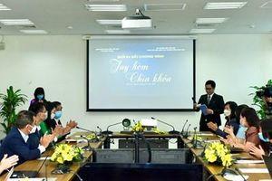 Thêm một chương trình truyền thông giáo dục tài chính mới