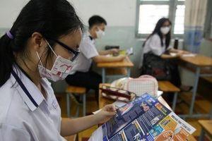 Bắc Ninh thông báo hỏa tốc cho học sinh nghỉ sau khi phát hiện ca bệnh