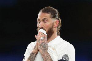 'Real quá già cỗi trước Chelsea đầy khát khao'