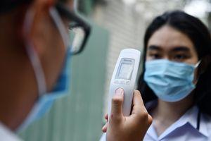 13 tỉnh, thành cho học sinh tạm dừng đến trường vì dịch Covid-19