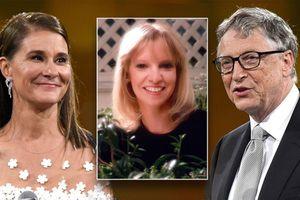 Bill Gates vẫn đi chơi với bạn gái cũ sau khi cưới vợ