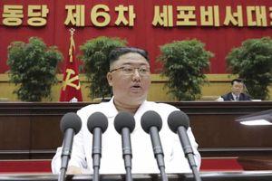 Vì sao Triều Tiên phát động 'trường chinh gian khổ'?
