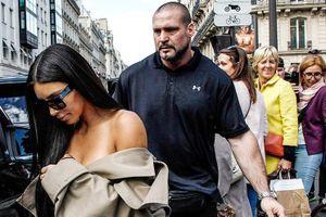 Kim Kardashian vướng vào vụ buôn lậu đồ cổ