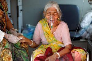 Ấn Độ cảnh báo làn sóng Covid-19 mới