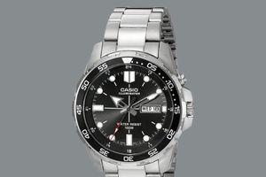 7 mẫu đồng hồ nam sành điệu có giá dưới 70 USD