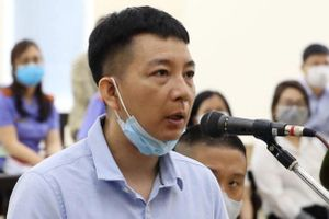 Bùi Quang Huy lập phần mềm riêng để giấu dòng tiền buôn lậu