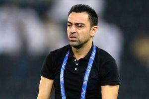 Thầy trò Xavi bị loại ở vòng bảng AFC Champions League