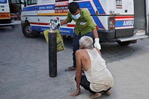 Thủ đô của Ấn Độ cần bao nhiêu oxy mỗi ngày?