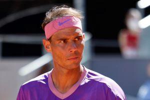Nadal lần thứ 15 vào tứ kết Madrid Open