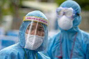 Thêm 3 người nhiễm nCoV liên quan bar New Phương Đông