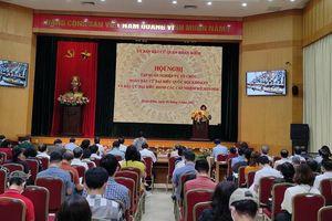 Quận Hoàn Kiếm tập huấn công tác bầu cử đại biểu Quốc hội khóa XV và bầu cử đại biểu HĐND